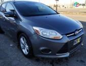 Ford Focus 2.0 SE, 2013 / 14 թ. մաս-մաս վճարում