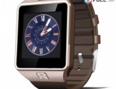 Scren touch smart jam smart watch metalik korpus