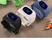 Q50 GPS Baby watch cmart baby anti lost kid watch