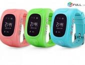 Детские Gps часы Q50 smart watch gps jam mankakan jamacuyc