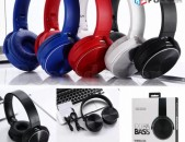 Sony MDR-XB950BT Extra Bass Wireless Headphone bluetooth naushnik. akanjakal