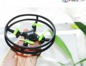 DWI Mini Kvadrakopter hest karavareli dron drone quadcopter