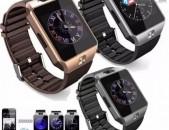 Smart watch. Smart jam jamacuyc dz09 uni kamera 2mp smartwatch