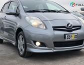 Toyota Vitz, 2009 թ. Full