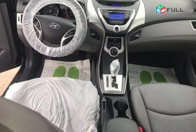 Hyundai Elantra , 2012թ. GLS