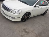 Nissan Teana , 2007թ. Axis Auttech polni full lux