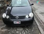 Volkswagen Polo , 2004թ. Gorcaranayin dzax