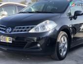 Nissan Tiida , 2010թ. Full