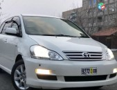 Toyota Ipsum , 2004թ. Japan Pravi Ruyl + Propan Gaz