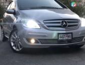Mercedes B 170 , 2006թ.  Full