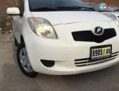 Toyota Vitz , 2007թ. Dzax xek 1.1 m