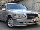 Mercedes C , 1999թ. Japan Full