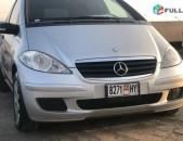 Mercedes A , 2008թ. Japonakan 61000 km 4B