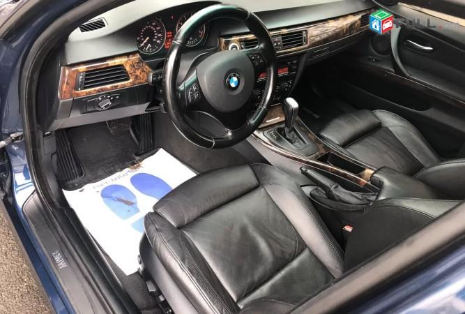 BMW M3 , 2005թ.