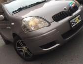 Toyota Vitz , 2003թ.