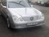 Mercedes E 2005 թ. JAPAN Zavackoi dzax