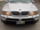 BMW X5, 2005 թ. Restyling
