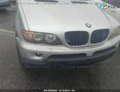 BMW X5 , 2003 թ. Рестайлинг, 3.0