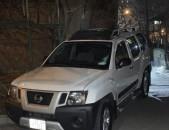 Nissan Xterra , 2011թ.