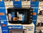 Itimat-60 liter HK02 Էլեկտրական ջեռոց, էլեկտրական վառարանԴուխովկա, Duxovka