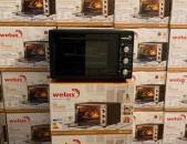 Welux-3600-էլեկտրական վառարան, էլեկտրական ջեռոց,դուխովկա ,Duxovka