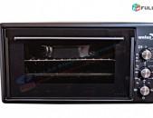 Welux-4500E-էլեկտրական վառարան, էլեկտրական ջեռոց,դուխովկա ,Duxovka+անվճար առաքում