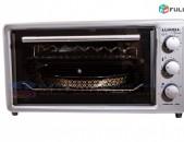 Luxell-3589-էլեկտրական վառարան, էլեկտրական ջեռոց,դուխովկա ,Duxovka+անվճար առաքում