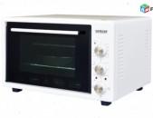 Sencer -A1SS Էլեկտրական ջեռոց, էլեկտրական վառարանԴուխովկա, Duxovka + անվճար առաքում