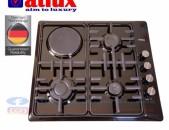 ATLUX-G1-ներկառուցվող գազօջախ, nerkarucvox gazojax, գազօջախ. Gazojax