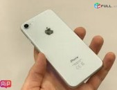 Apple iphone 8 128GB hishoxutyamb, aparik 0%