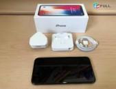 Apple iPhone X 256GB հիշողություն, #stayhome.
