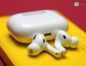 Airpods Pro Գերհզոր ականջակալ 2020
