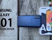 Samsung GALAXY A01 2/16gb *