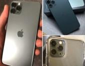 Apple iPhone 11 Pro Max 4/256GB , Annaxadep gner+ 2SIM, Nayev poxanakum