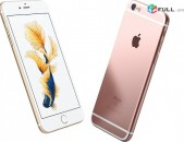 Apple iphone 6S 32GB երաշխիք