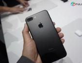 Apple iPhone 7 + 128GB  երաշխիք 1 տարի
