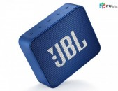 JBL GO 2 BLUE, ապառիկ վաճառք+ Original
