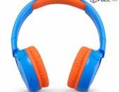 JBL JR300BT գեղեցիկ ականջակալ