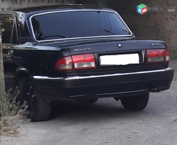 GAZ 3110 , 2001թ.
