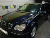 Mercedes benz c 180 w203