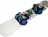 Սնոբորտ իր  կռեպլինով  զեղճված  գներով  сноуборды  snowboard լռիվ  նոր
