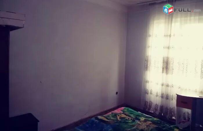 Bnakaran Babajanyan poxocum, Bleyan dproci motakayqum