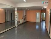 Վարձով է տրվում գրասենյակային տարածք Չայկովսկու փողոցում