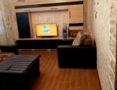 Վաճառվում է 3 սենյականոց բնակարան Բաբաջանյան փողոցում