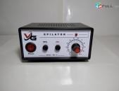 Высокочастотный игольчатый электроэпилятор игольчатые электроэпиляторы Электроэпилятор-коагулятор Электроэпилятор медицинский Аппараты для электроэпиляции Иглодержатель VG epilator