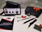 Ասեղային էպիլյատոր VG Ասեղային էպիլյացիայի ապարատներ բարձր որակի gerhzor epilyatorner Эпилятор-коагулятор Игольчатые электроэпиляторы VG Ասեղային մազահեռացման սարք VG