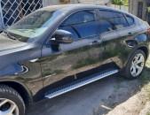 BMW -     X6 , 2013թ.