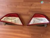 Hyundai Sonata 2010 - 2011 bagajniki stop. hetevi aj ev dzax far
