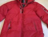 Տղամարդու բաճկոն / Չափսը XS, kurtka karmir txamardu bachkon / куртка