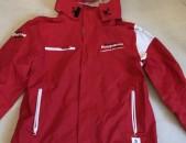 Sportayin hagust / Չափսը ՝ XL, bachkon sportivka karmir / սպորտային հագուստ կարմիր բաճկոն kurtka куртка